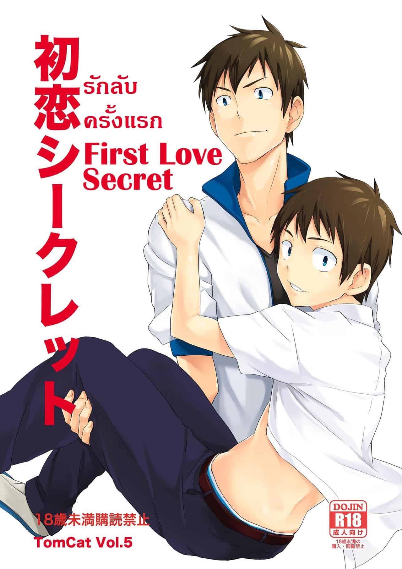 รักลับครั้งแรก